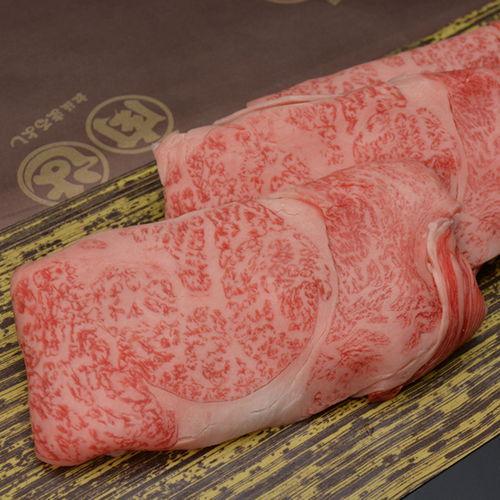 松阪牛すき焼き(ロース)  100g
