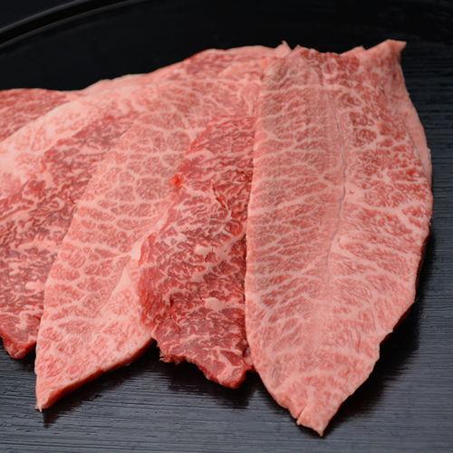 松阪牛焼肉用(肩・モモ・バラ)  300g