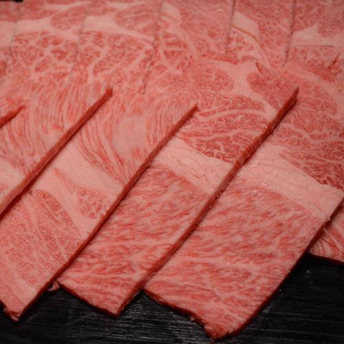 松阪牛焼肉用(肩ロース)  700g