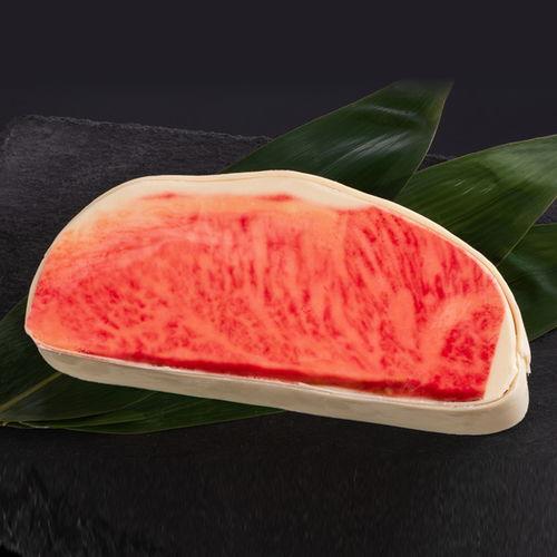 【冷凍】三重県産 松阪牛霜降りケーキ